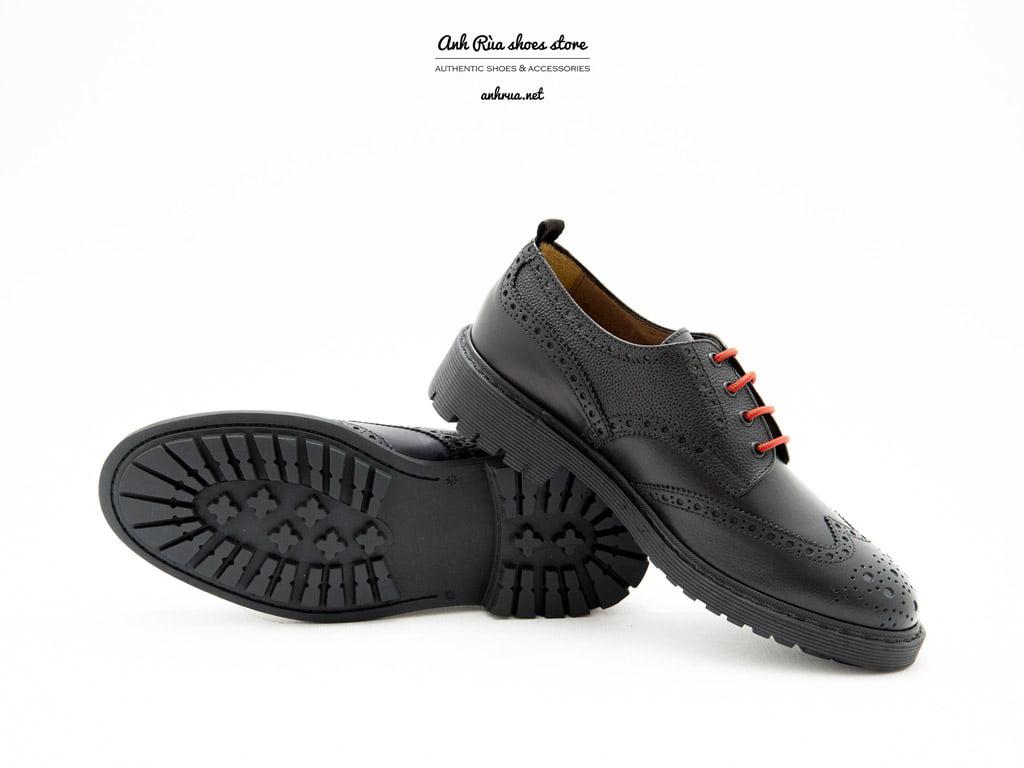 đóng giày da theo yêu cầu