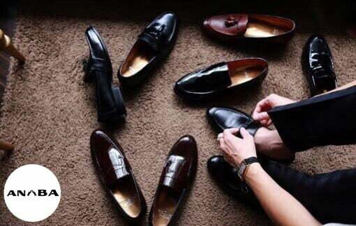 công ty sản xuất giày da