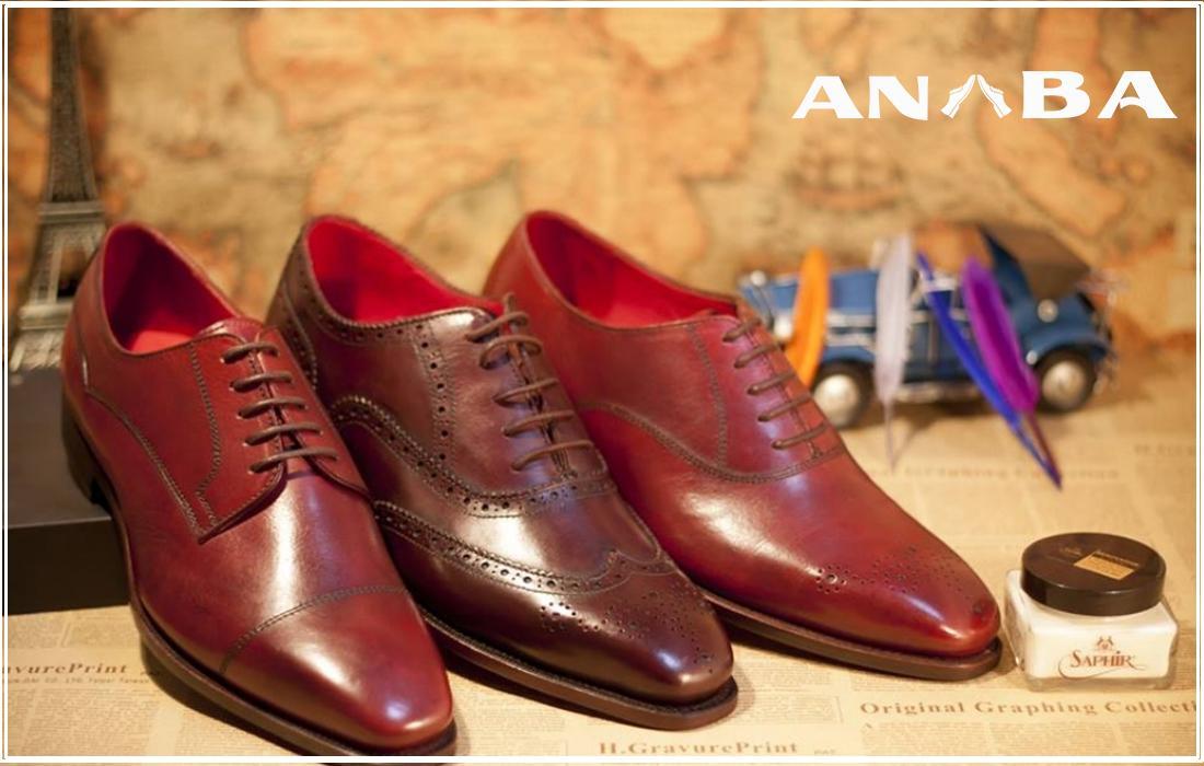 may giày dép