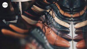 kinh doanh giày da online
