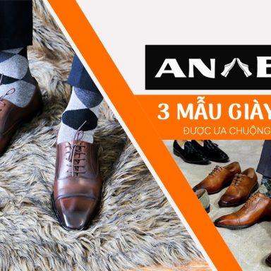buôn bán giày