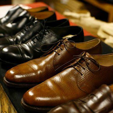 giày tây sỉ