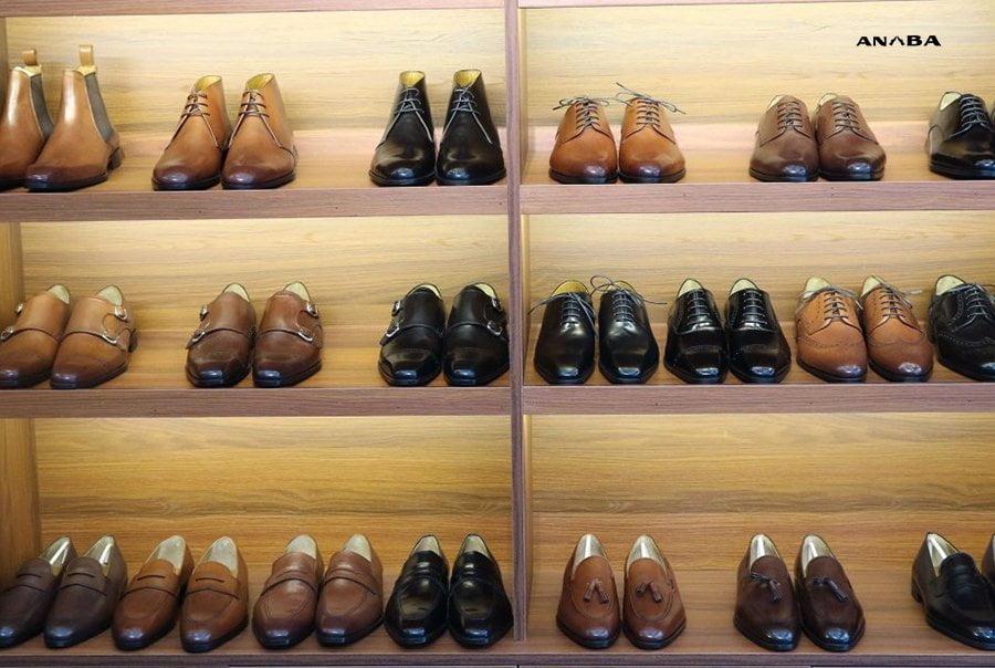Kiểu dáng đa dạng với chất lượng đỉnh cao của các loại giày