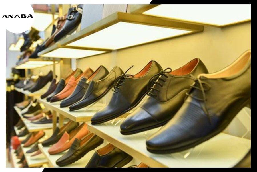 Xưởng giày da nam giá sỉ mẫu mã đa dạng