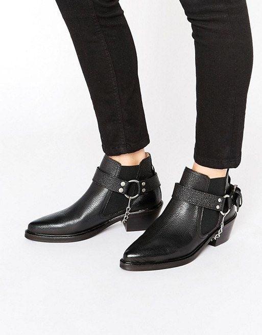 giày da đen