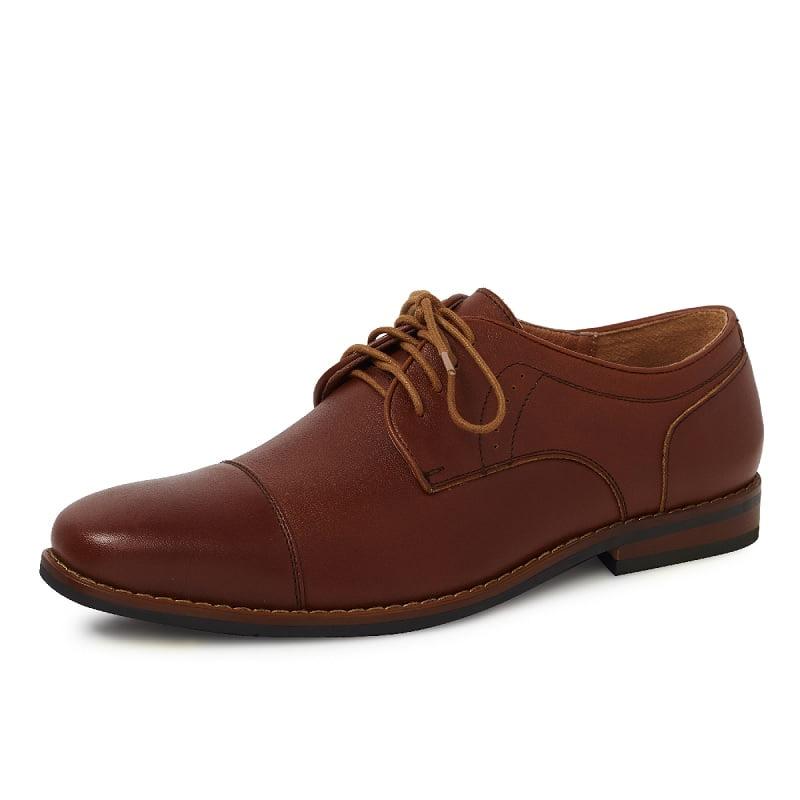 Giày tây dáng Oxford sang chảnh