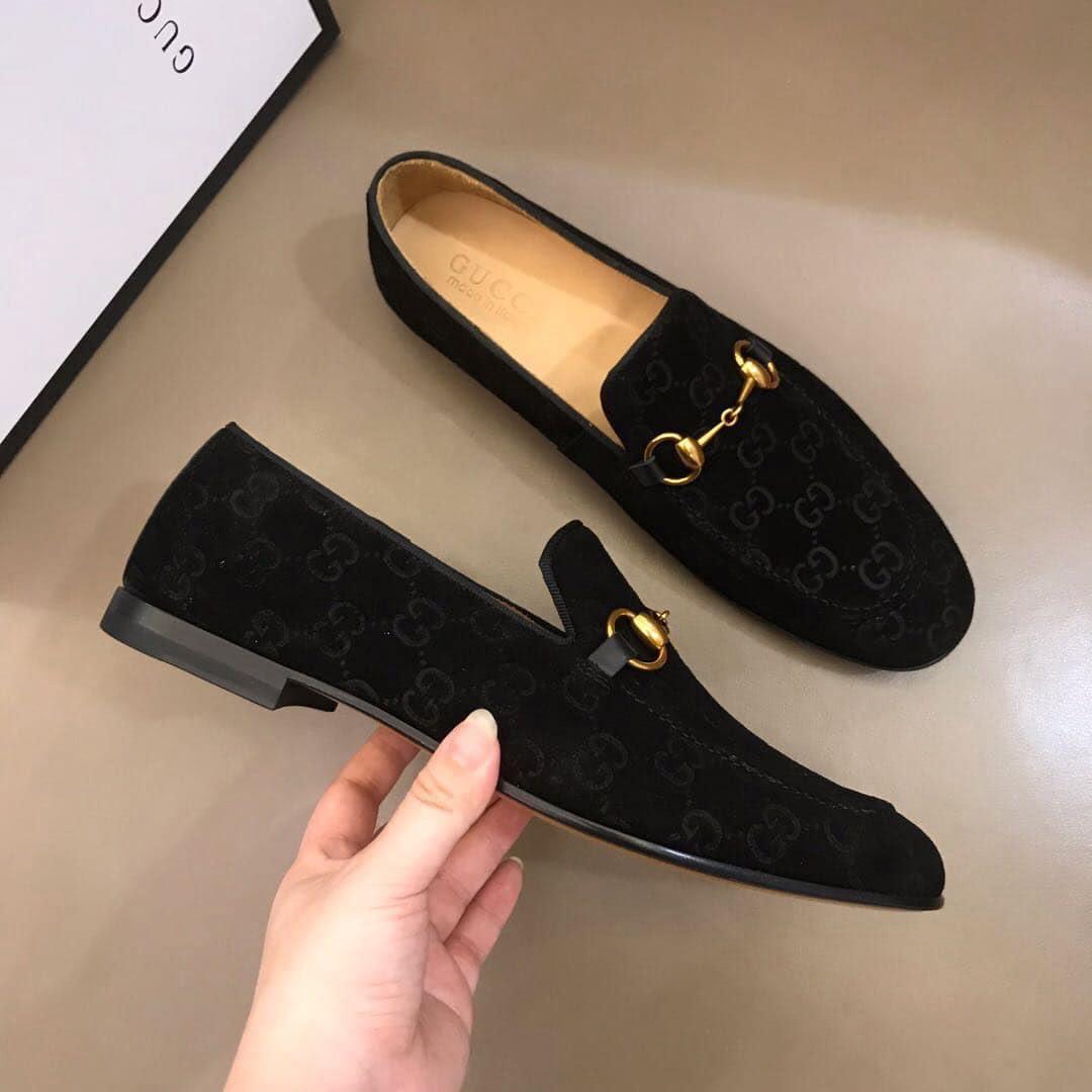 giày ý nam cao cấp