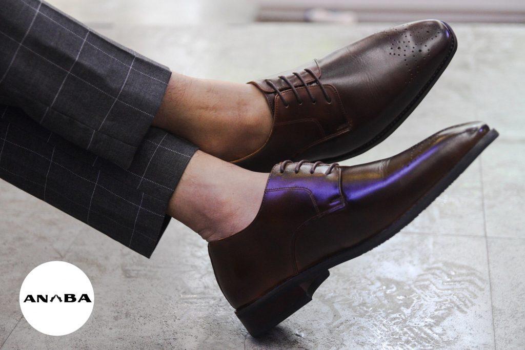 Giày Tây Thời Trang Nam Và Những Thông Tin Bạn Cần Biết