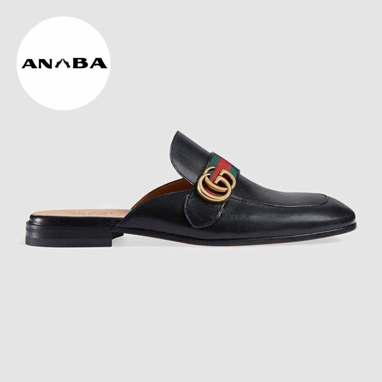 Giày hay dép Slipper với kiểu dáng thanh lịch