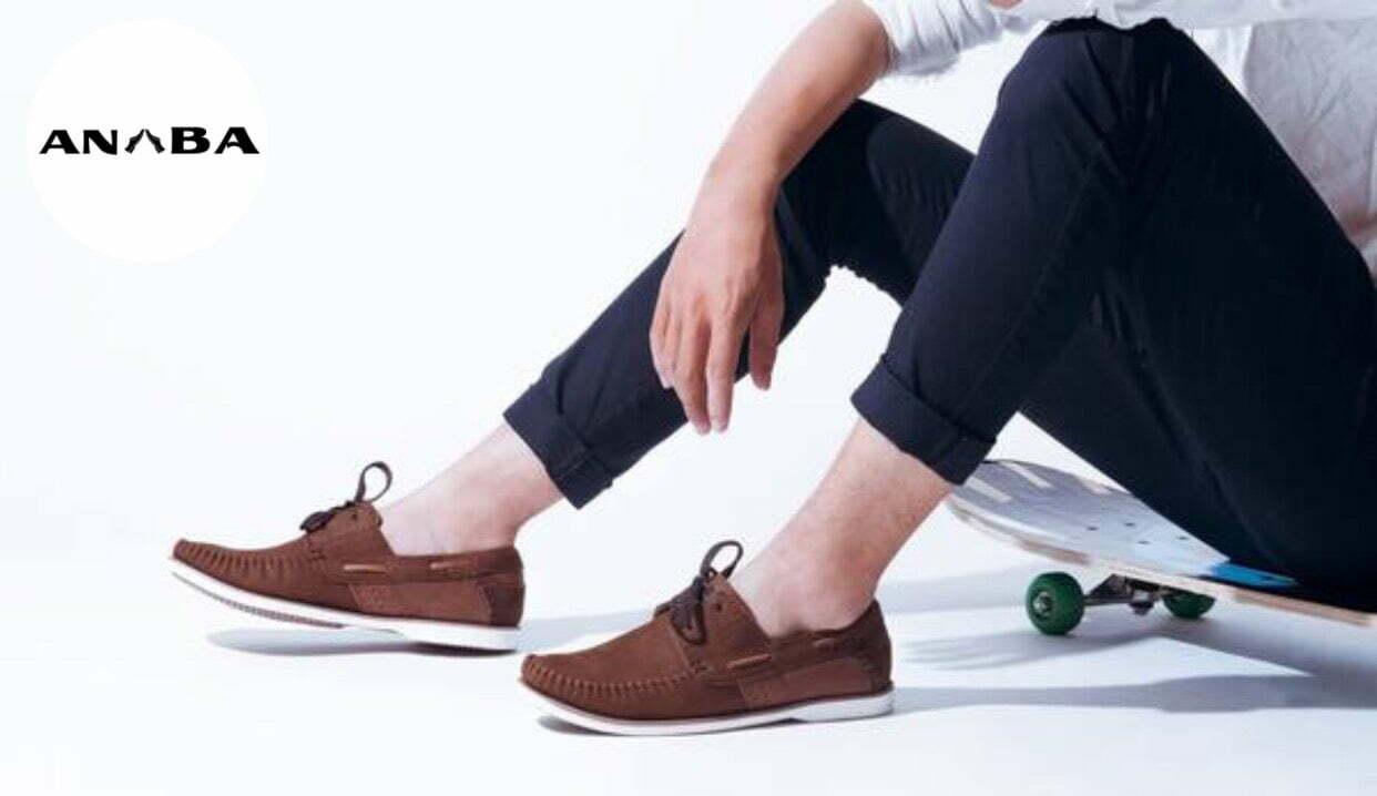 Giày tây hàng hiệu