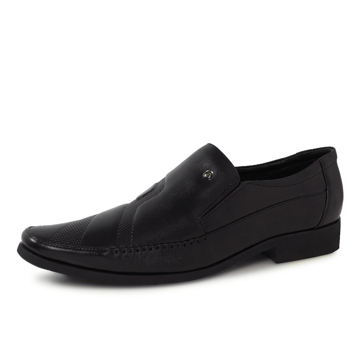 Giày tây văn phòng AB-M109 với họa tiết trên thân giày da bóng, mang đến sự sang trọng và thu hút ánh nhìn người đối diện