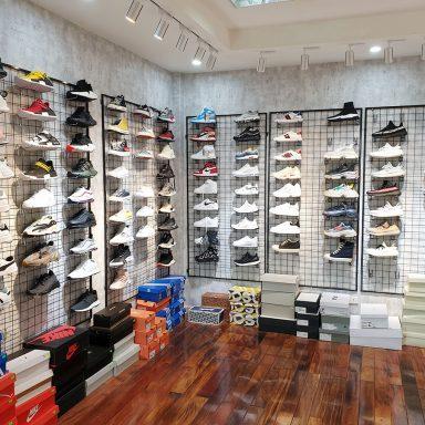 Shop Giày Hiệu Nam Trong Top 5 Tốt Nhất Tại TPHCM