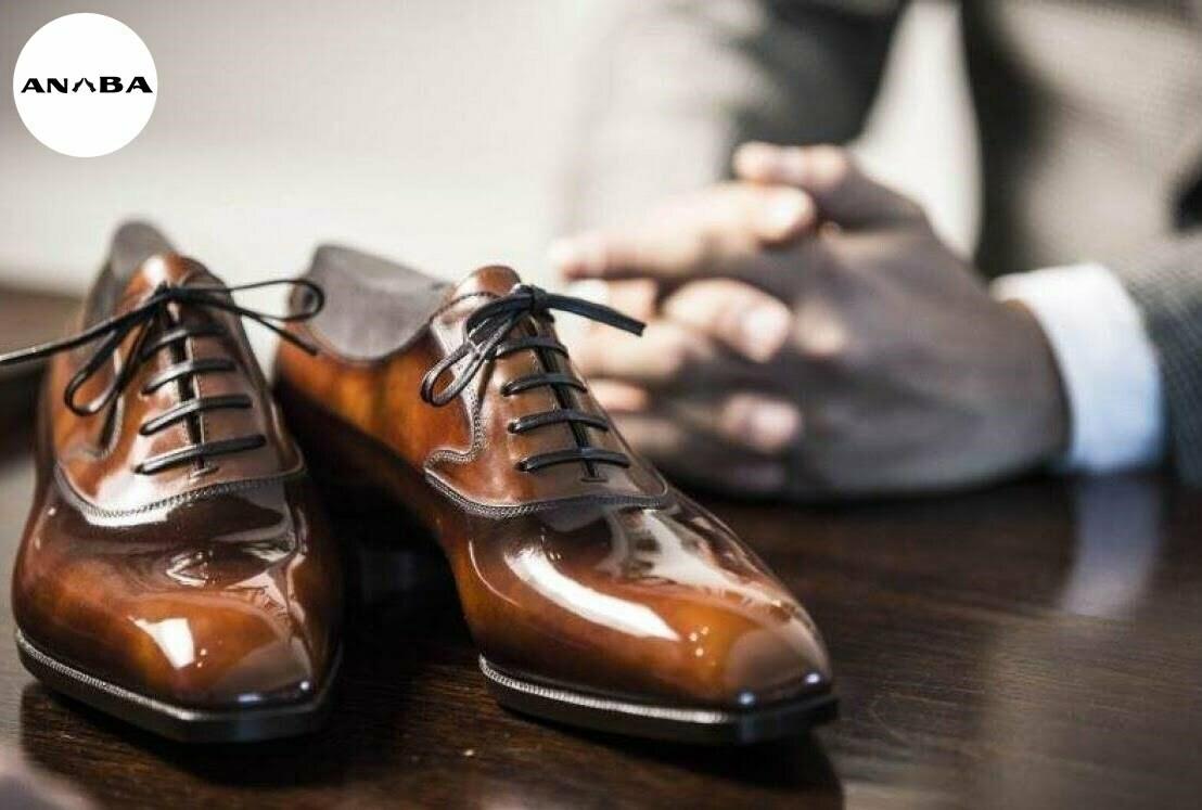 quy trình làm giày