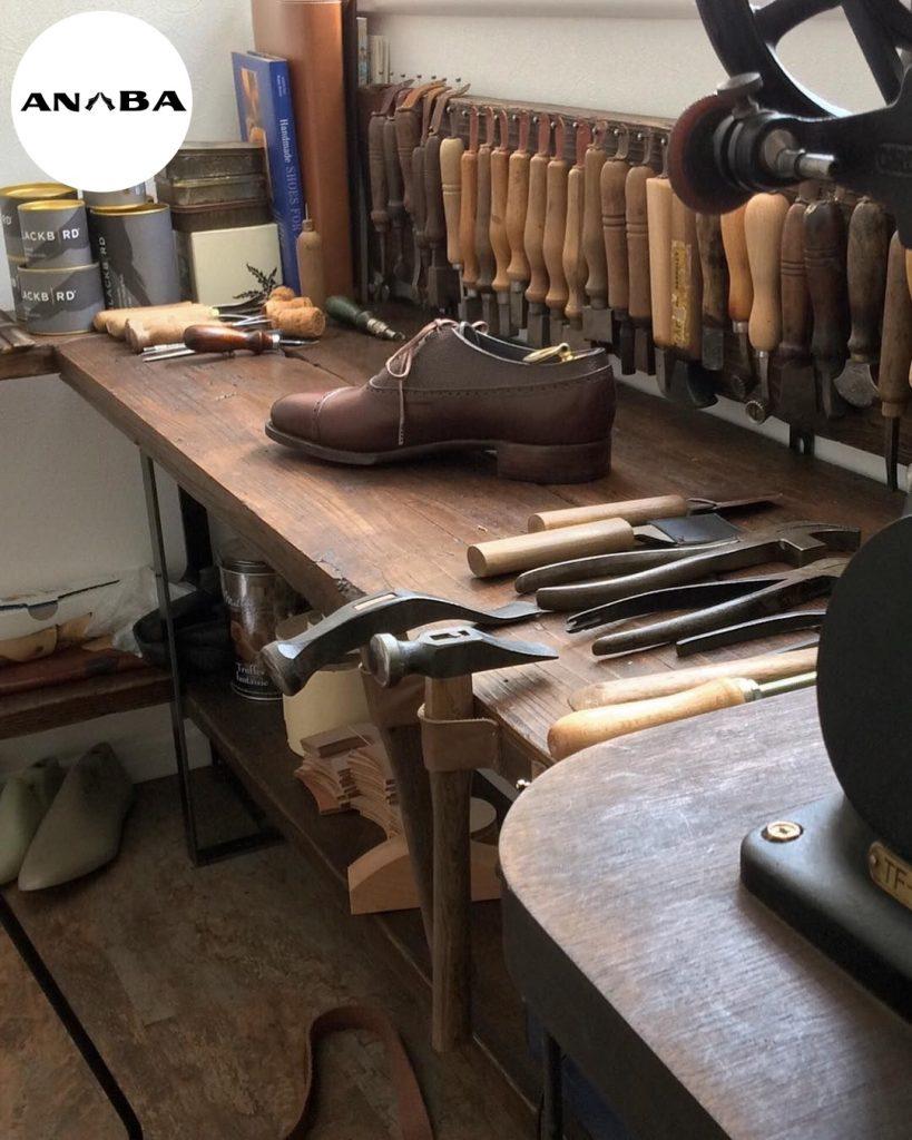 Quy Trình Sản Xuất Giày Da: Những Công Đoạn làm Giày